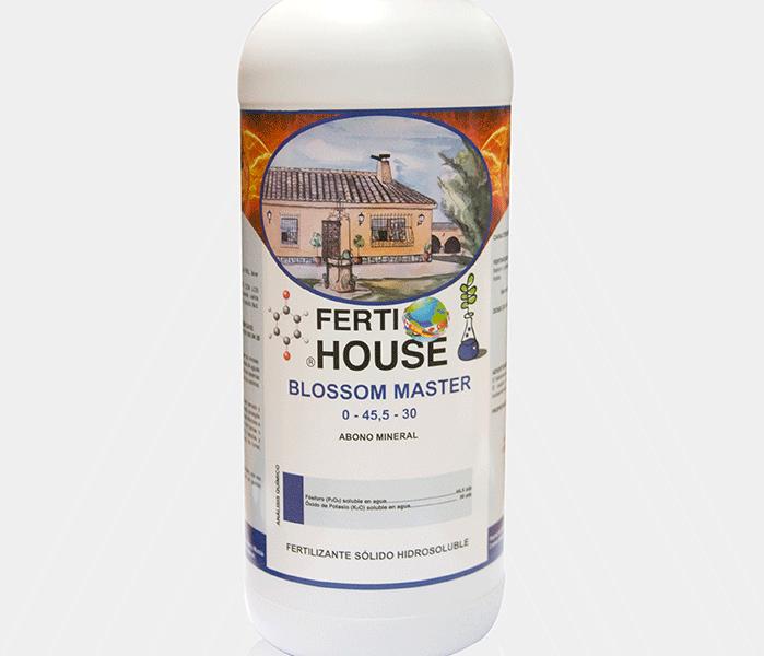 Fertihouse blossom master