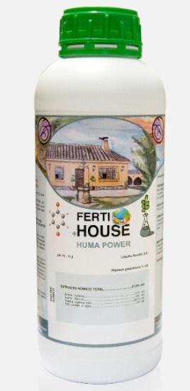 Abono orgánico Fertihouse Huma Power