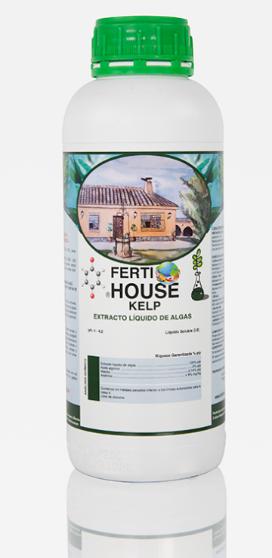 Abono orgánico Fertihouse Kelp