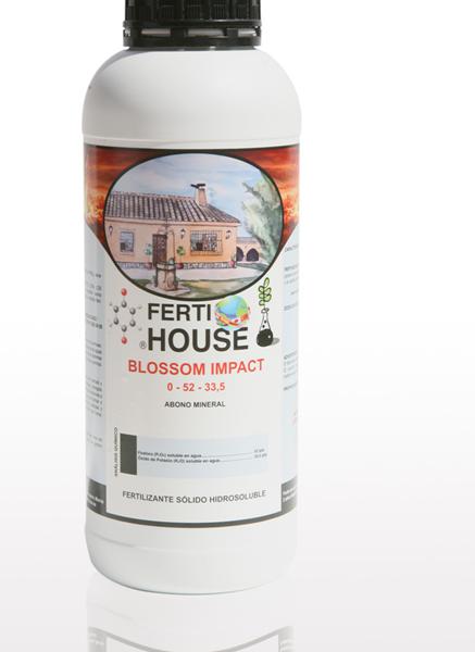 Fertihouse Blossom Impact