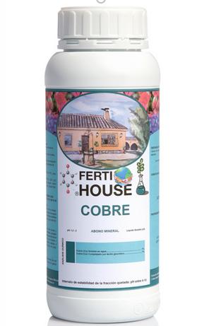 Fertihouse Cobre